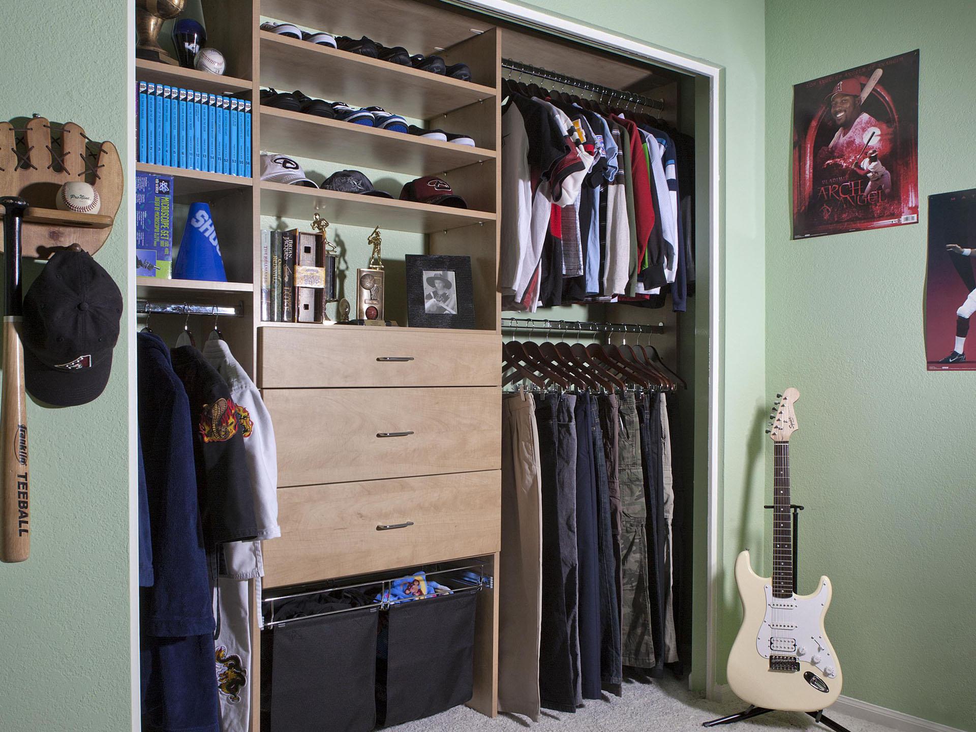 Kid's Closets