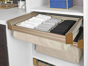 TAG Hardware ENGAGE MG BEA Lingerie Drawer Application