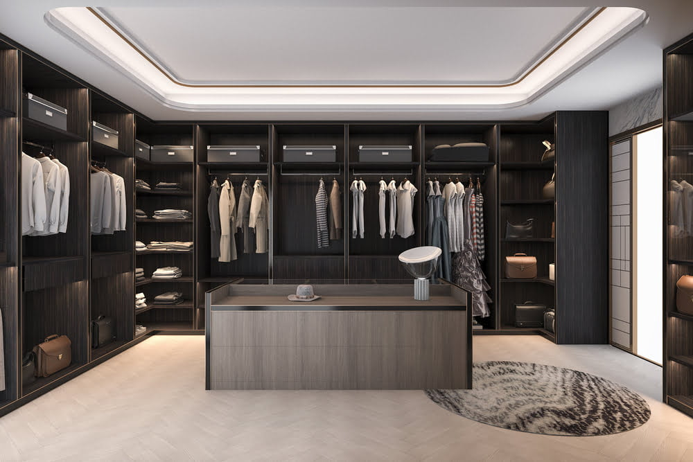 Benefits of Adding a Walk-In Closet to Your Home